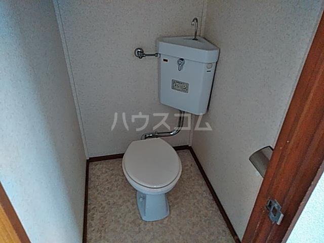大井ハイム 201号室の設備