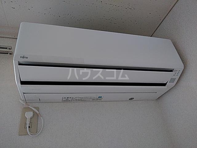 アイネス能見台 102号室の設備