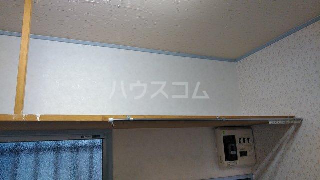湘南ハイツ 101号室の収納