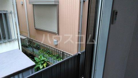 湘南ハイツ 101号室の景色