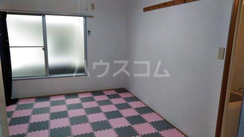湘南ハイツ 101号室のリビング