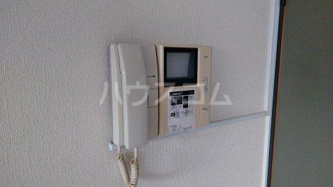 湘南金沢文庫ハイツ 206号室のセキュリティ
