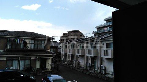 湘南金沢文庫ハイツ 206号室の景色