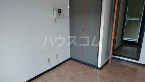 湘南金沢文庫ハイツ 206号室のベッドルーム