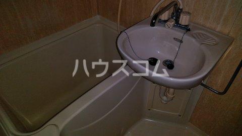 湘南金沢文庫ハイツ 206号室の風呂
