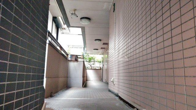 湘南金沢文庫ハイツ 206号室のその他