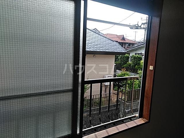 ラ・フォーレマリ 204号室の景色