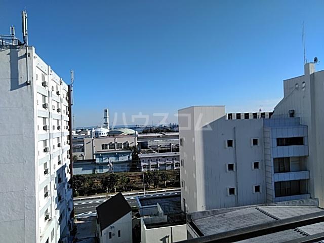 西川ビル 703号室の景色