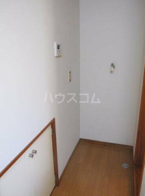 チュベローズ金沢 1A号室の設備