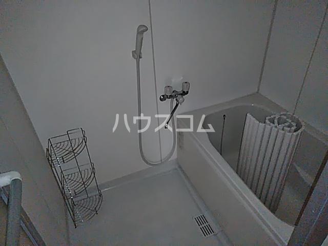 スカイハイツ 205号室の風呂