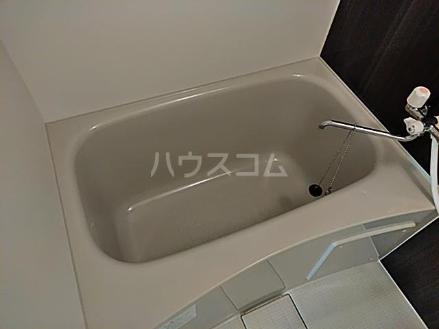 ユナイト根岸ジェームスワット 105号室の風呂