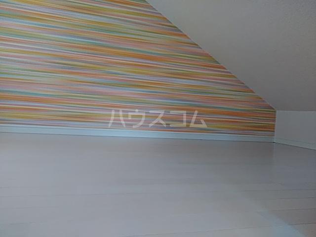 ユナイト根岸ストーン・ローゼス 101号室のベッドルーム