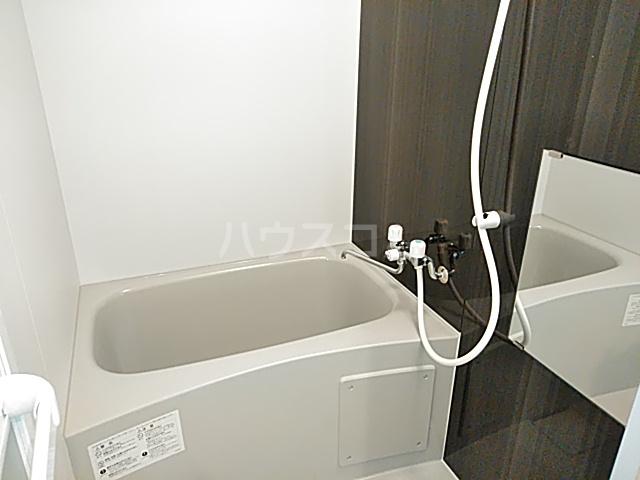 ユナイト根岸ストーン・ローゼス 101号室の風呂