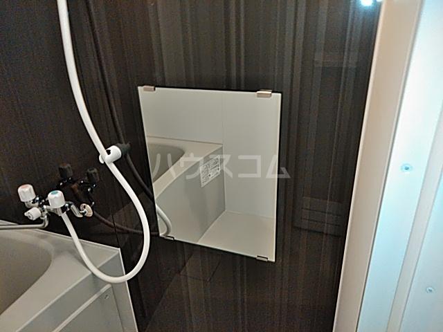 ユナイト根岸ストーン・ローゼス 101号室の洗面所