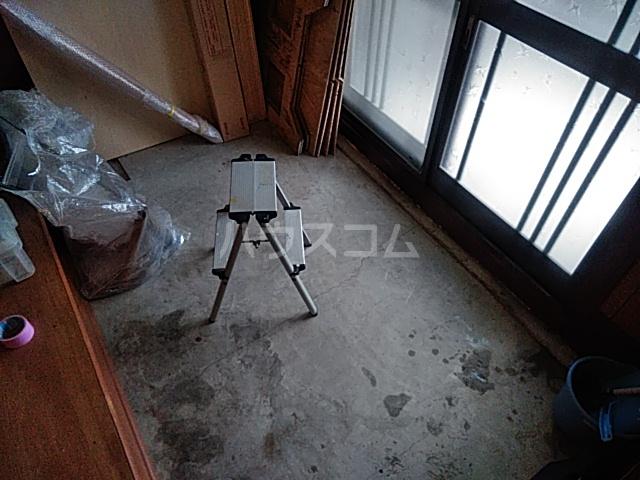 柴町古民家の玄関