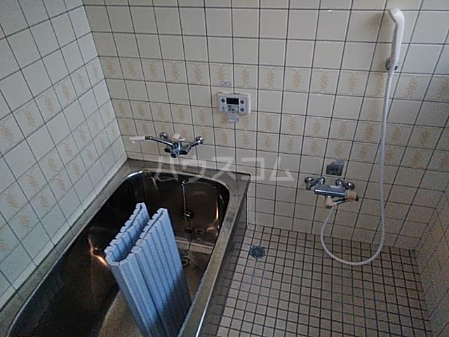 柴町古民家の風呂