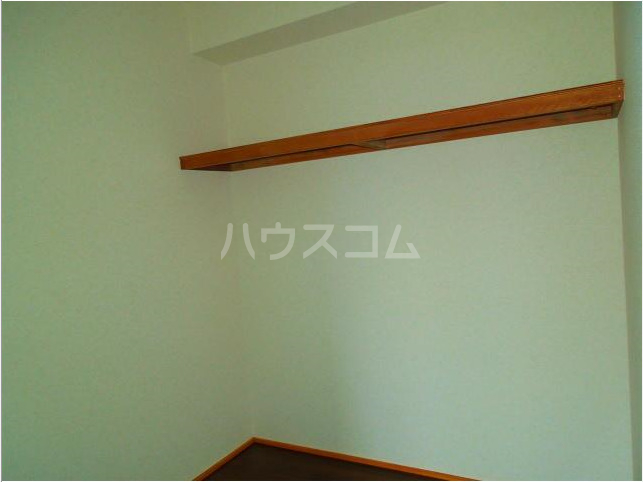 コートパレス若竹 306号室の設備