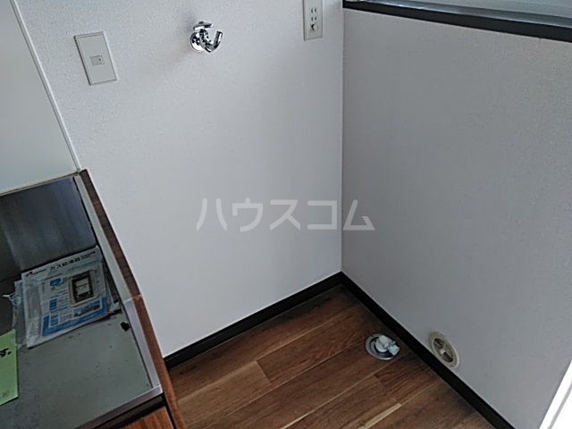 メゾンSⅠ 102号室のその他