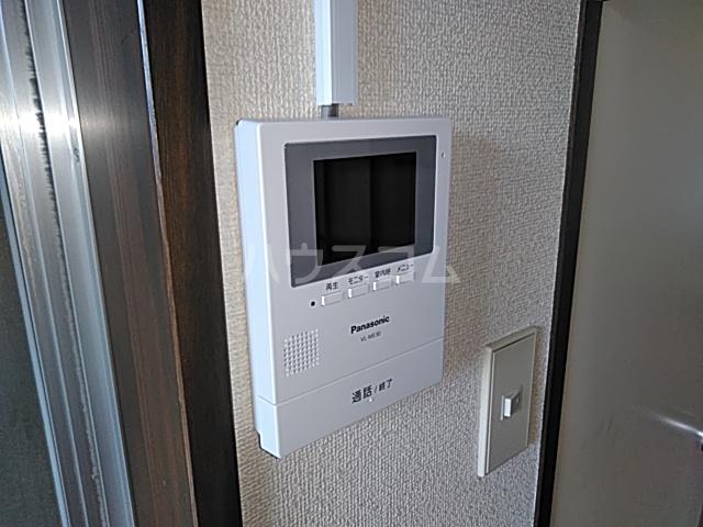 メゾンSⅠ 102号室のセキュリティ