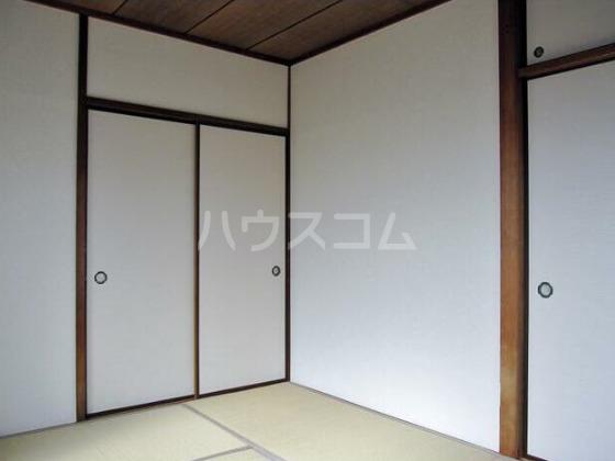 金沢ハイツ 301号室の収納