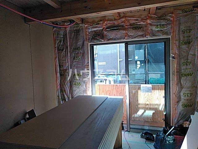 レイディアンス寺前 103号室のベッドルーム