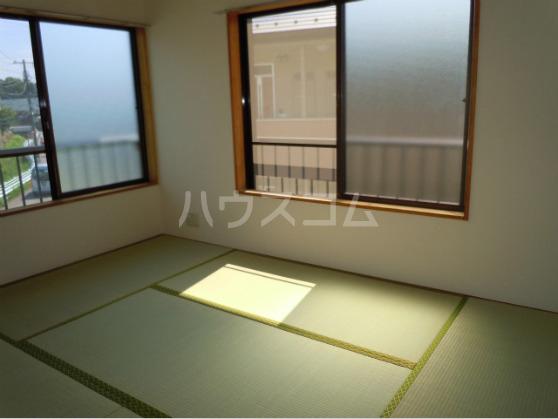 メゾンド角田Ⅱ 202号室の景色
