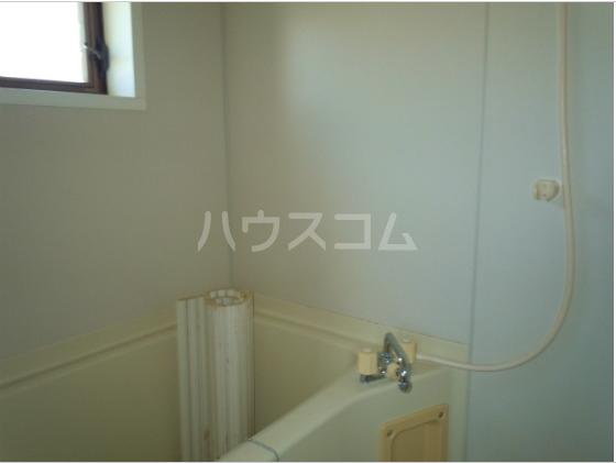 メゾンド角田Ⅱ 202号室の風呂