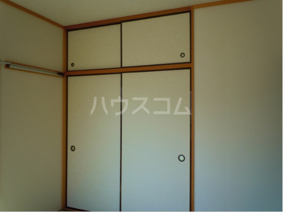 メゾンド角田Ⅱ 202号室の設備
