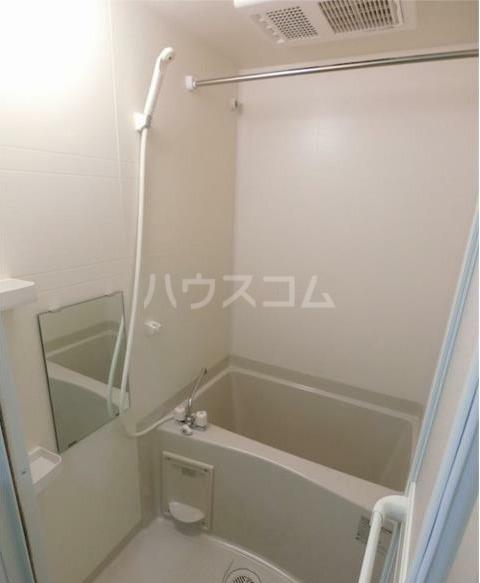 ハーミットクラブハウス大船ⅢB棟(仮) 203号室の風呂