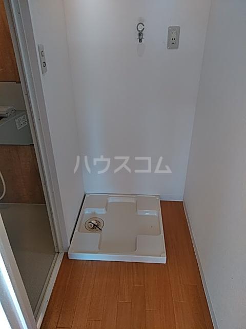 グランベールヨシダ 306号室の設備