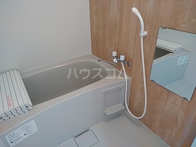 グランベールヨシダ 306号室の風呂