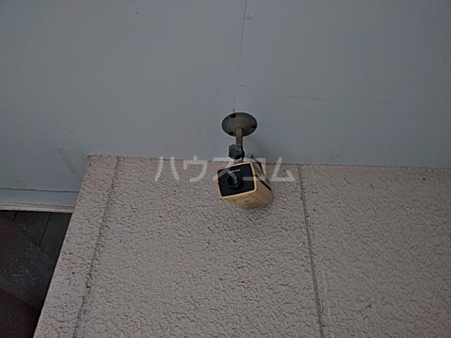 東和ハイツ 203号室のセキュリティ