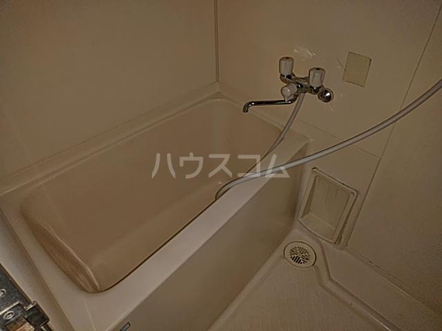 東和ハイツ 203号室の風呂