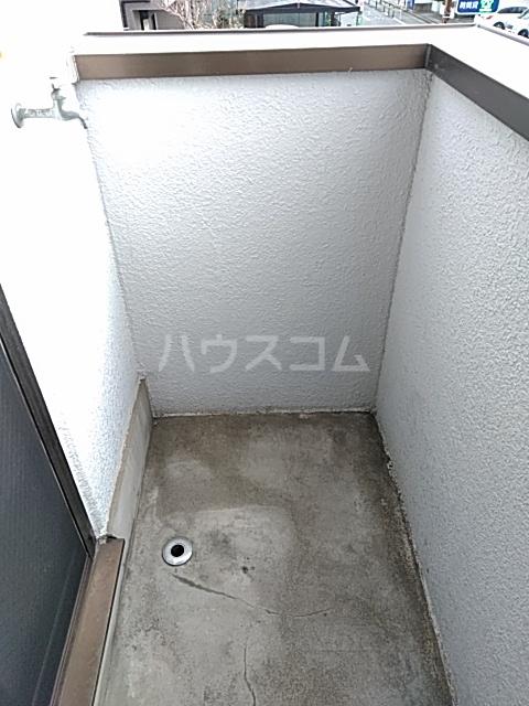 東和ハイツ 203号室の設備