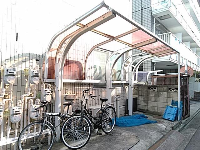 綾瀬桜マンション 202号室のその他共有