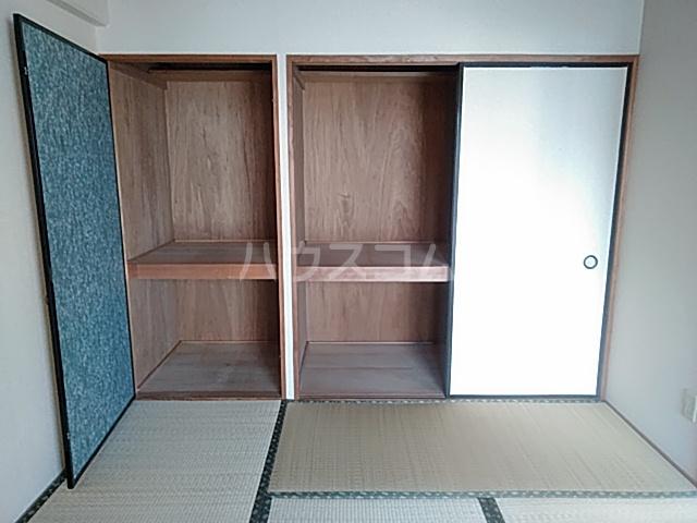 サンライトA・F 203号室の風呂