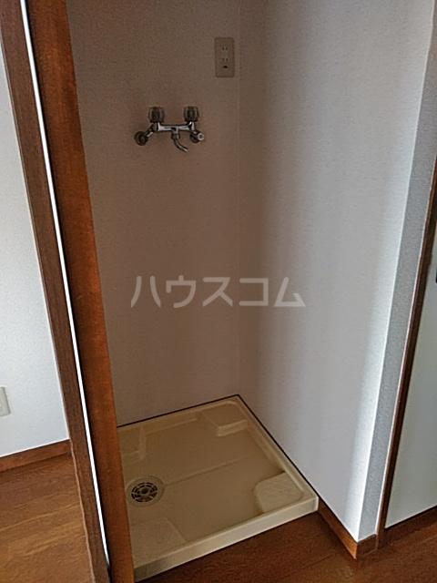 ベクヴェーム北綾瀬Ⅱ 202号室の設備