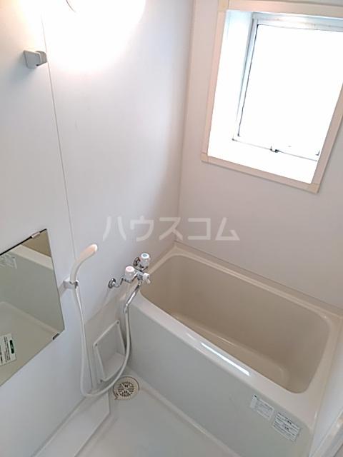 ホームズ村井 101号室の風呂
