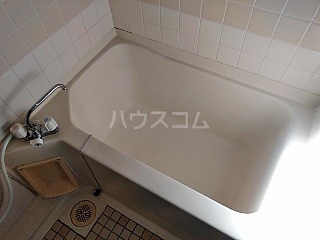 コーポ北嶋 205号室の風呂