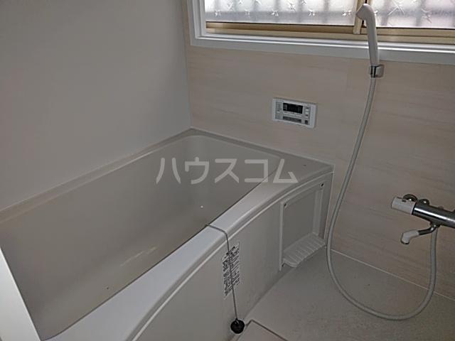 東和貸家の風呂