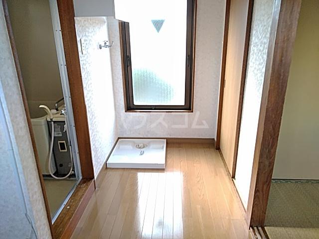 田村ルビーハイム 302号室のその他