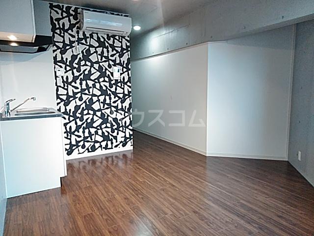COCO SPACE北綾瀬 403号室の居室