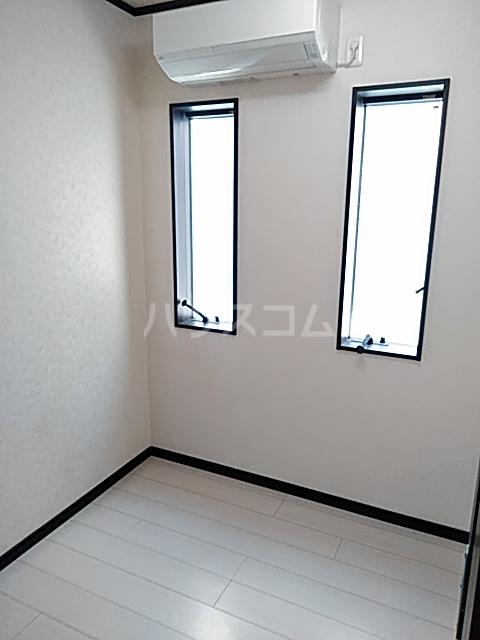 もみの気ハウス 205号室の居室