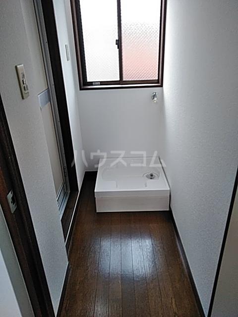 コンフォートアヤセ 202号室の設備