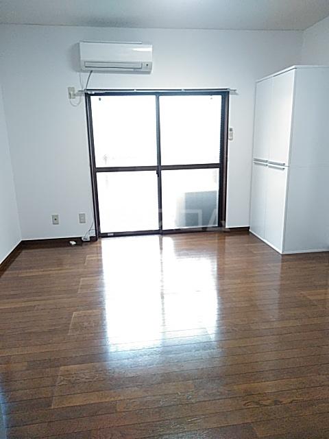 コンフォートアヤセ 202号室のベッドルーム