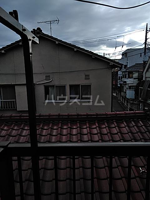 コンフォートアヤセ 202号室の景色