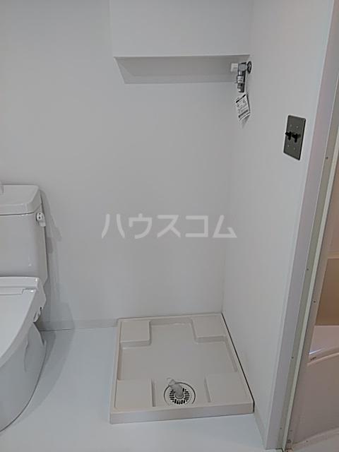 いろどりの杜 207号室のセキュリティ