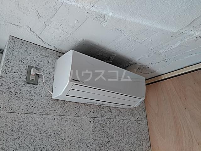 いろどりの杜 207号室の設備