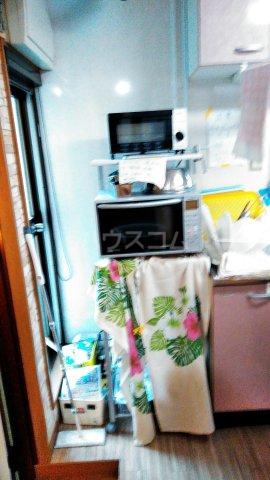 コミュニティハウス綾瀬 201号室のその他共有