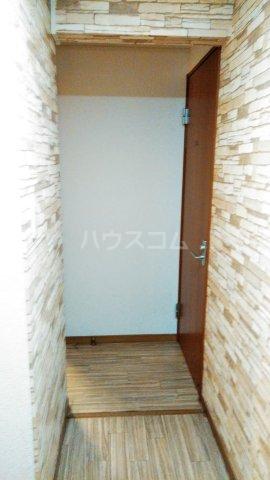 コミュニティハウス綾瀬 201号室の設備